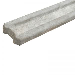 Lightweight Concrete Gravel Board - 1.83m x 15cm