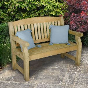 1.2m (4'x2') Furniture-Plus Thetford Bench