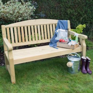 Harvington 5ft Bench