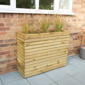 Linear Planter - Tall