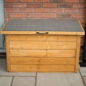 Garden Storage Box - Dip Treated