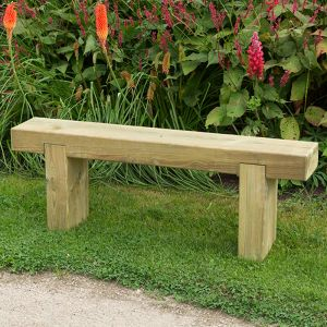 Sleeper Bench - 1.2m